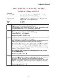 08. Sitzung 16.05.2012 - Gemeinde Dornburg