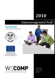 Autodesk Productstream Professional - Scholle und Partner GmbH