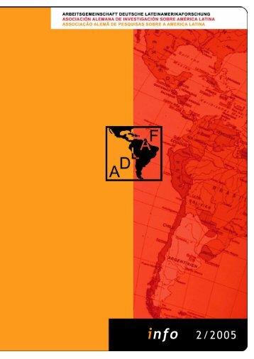info 2/2005 - ADLAF