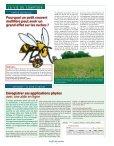 Fil Des Saisons #23 Printemps 2008 - Comptoir Agricole - Page 5