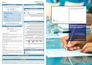 Reading and Analysing the Annual Report - CCH Australia