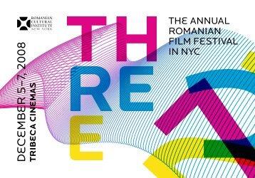 Download brochure [pdf format] - Romanian Cultural Institute in New ...