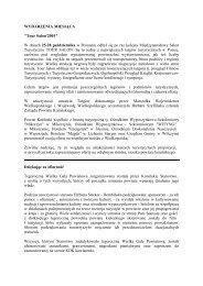 Biuletyn Informacyjny Powiatu Konińskiego nr 9(22) - Powiat koniński