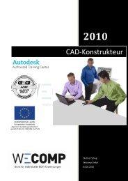 CAD-Konstrukteur - Scholle und Partner GmbH