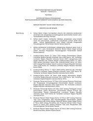 Sistem Informasi Pengawasan Penyelenggaraan Pemerintahan