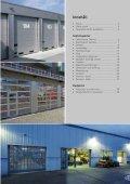 Ladda hem - Takskjutportar - Novoferm - Page 3