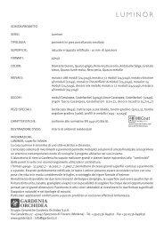 lappatura antimacchia ad alta tecnologia - Ceramiche Gardenia ...