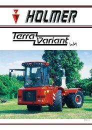 PL 10/2000 - Holmer Maschinenbau GmbH