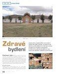 Zdravé bydlení - ARC Studio - Page 2