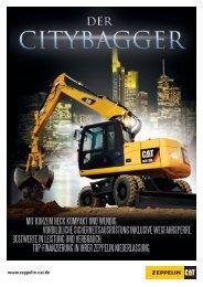 citybagger2012.pdf - Zeppelin Baumaschinen GmbH