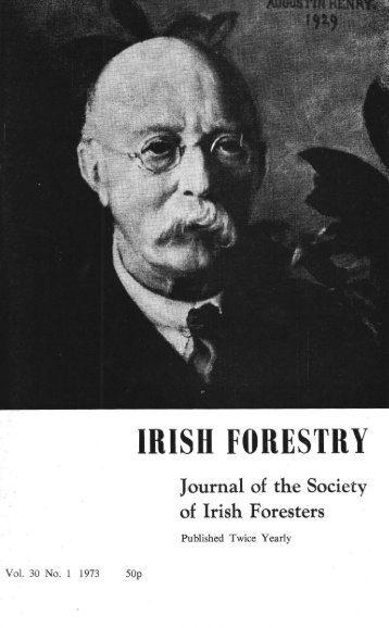 Download Full PDF - 24.43 MB - The Society of Irish Foresters