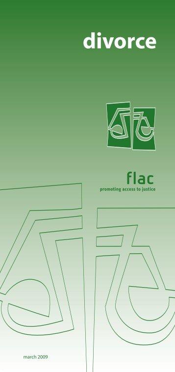divorce - FLAC