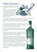 Das aktuelle Outturn - Scotch Malt Whisky Society, Schweiz - Seite 4