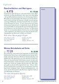 Das aktuelle Outturn - Scotch Malt Whisky Society, Schweiz - Seite 6