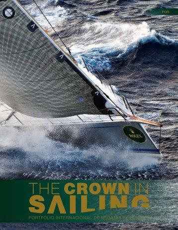 portfolio internacional de regatas rolex 2012 - Regattanews.com