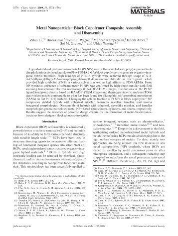 pdf 1.8MB - Gruner Group - Cornell University
