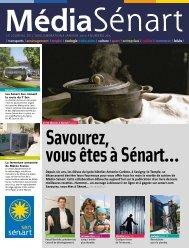 Média Sénart 265 janvier 2010 - San de Sénart