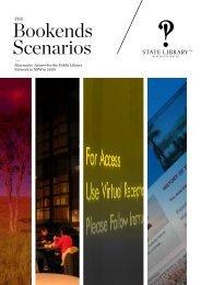 The bookends scenarios - Neville Freeman Agency
