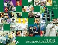 Prospectus 2009 FINALwith LRC revision.pmd - De La Salle ...