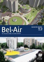 Journal de chantier N°2 - Saint Germain-en-Laye