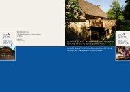 blokový grant – fond technické asistence finanční ... - EEA Grants