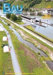 Juli 7/2012 Juli 7/2012 Baustoffe Bauprojekte Baufahrzeuge ...
