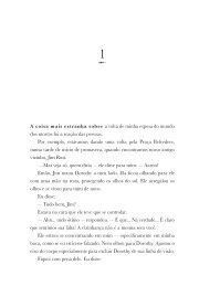 Baixe o trecho do livro disponível agora. - Editora Novo Conceito
