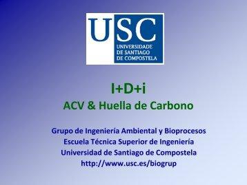 ACV & Huella de Carbono - ICTA