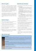 Merkblatt Bodenprojekte als Teil von Bauprojekten ausserhalb ... - Seite 2