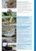 Merkblatt Bodenprojekte als Teil von Bauprojekten ausserhalb ... - Seite 4