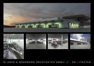 Das Busgate ist für 'Schengen' bereit - CH-Architekten