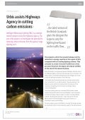 Evolo - the best choice for a major 'invest to save' - Urbis Lighting ... - Page 3