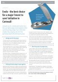Evolo - the best choice for a major 'invest to save' - Urbis Lighting ... - Page 6