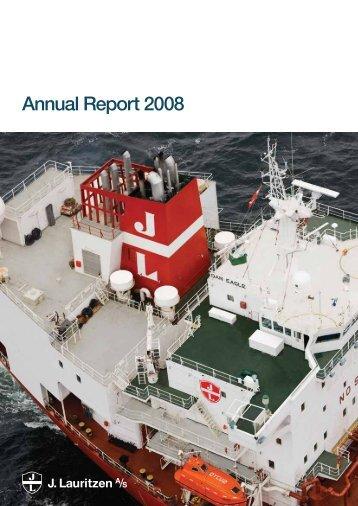 Annual Report 2008 - Top1000.dk