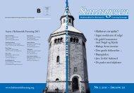 Stavangeren 2-2011 (web).pdf - Byhistorisk forening
