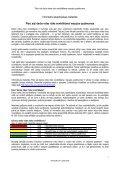 Pieci soļi darba vides riska novērtēšanai mazajos uzņēmumos - Page 2