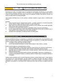 Pieci soļi darba vides riska novērtēšanai mazajos uzņēmumos - Page 5