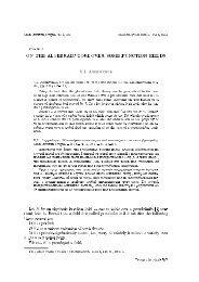 H - Matematychni Studii
