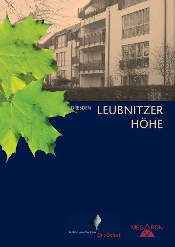 LEUBNITZER HÖHE - Betonrente