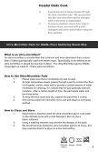 SI60 - HAAN Select User Manual - Page 7