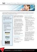 GUIdE dE LICENCES - Page 4