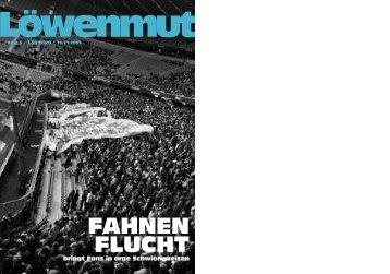 AR EG - Loewenmut - das Fanzine