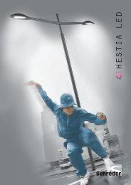 HESTIA LED PDF Brochure - Schréder