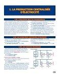 Les productions électriques - Page 3