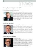 AFG Küchen vereint drei Welten  - AFG Arbonia-Forster-Holding AG - Seite 4