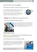 AFG Küchen vereint drei Welten  - AFG Arbonia-Forster-Holding AG - Seite 5