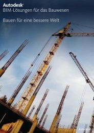 BIM für Bauprojekte - Autodesk