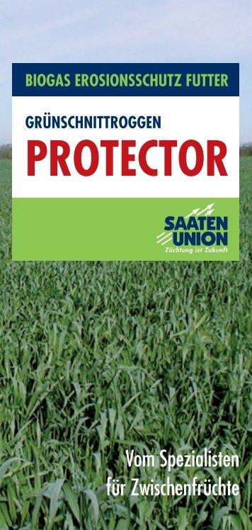 PROTECTOR - Andreae Saaten