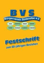 Bürgerverein Süderelbe eV