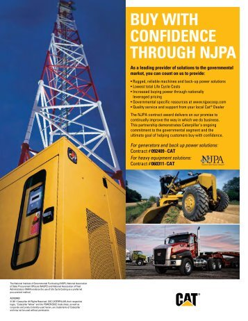 NJPA-Flyer - Gregory Poole
